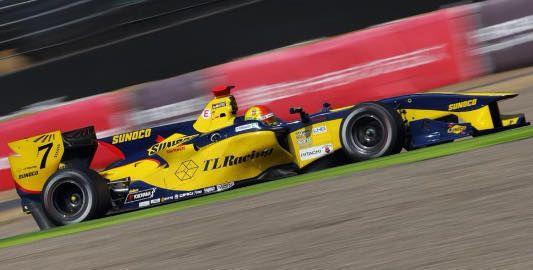 Pietro Fittipaldi correrá Super Fórmula do Japão