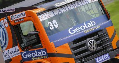 Copa Truck: Rogério Castro reestreia com sexto tempo no primeiro treino
