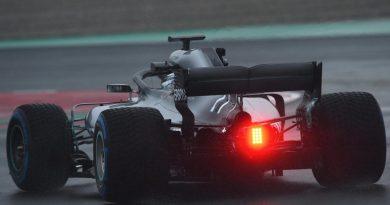 F1: Bottas marca o melhor tempo na manhã do quarto dia de testes da Pré-Temporada