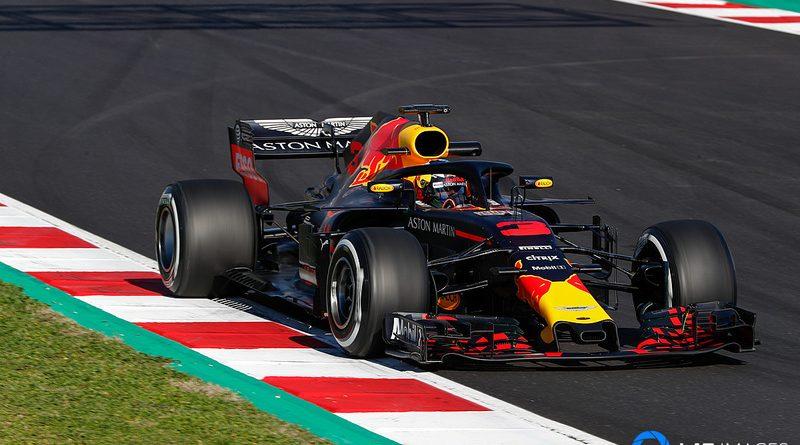 F1: Daniel Ricciardo pulveriza o recorde da pista em Barcelona