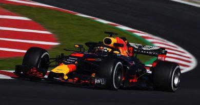 F1: Renault pede congelamento de motores para as próximas temporadas