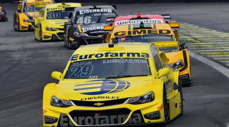 Stock Car volta ao RS e ingressos para etapa do Velopark já estão à venda