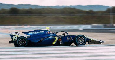 F2: Lando Norris, piloto reserva da McLaren, marca o melhor tempo no primeiro dia de testes em Paul Ricard; Brasileiro termina em 3º