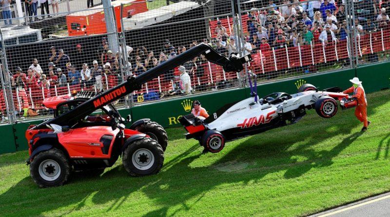 F1: Rivais desconfiam da Haas e pedem investigação de parceria com a Ferrari