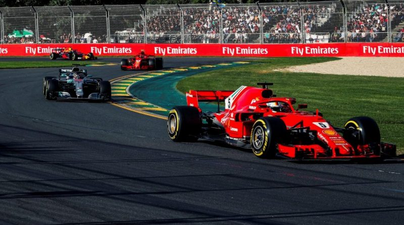 Hamilton critica regulamento atual da Fórmula 1