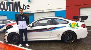 GT4 European Series: Com novo rumo em sua carreira, Luiz Otávio Floss competirá na GT4 European Series