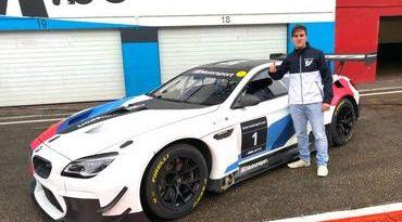 Blancpain GT Series: De volta à Europa, Lukas Moraes disputa temporada 2018 do Blancpain GT Series