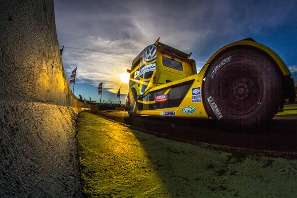 Copa Truck: Temporada 2018 da Copa Truck começa com Giaffone na frente