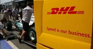 DHL renova com Fórmula 1 e se torna primeira patrocinadora da F1 eSports Series