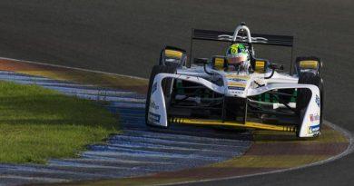Fórmula E: Lucas volta a competir no México, onde já venceu duas vezes