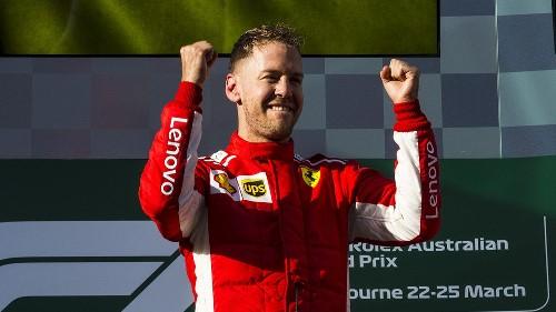 Para especialistas da Fórmula 1, desempenho Vettel foi o pior entre os top 10 na Austrália