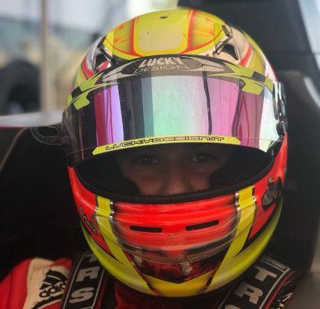 Fórmula 4 americana: Eduardo Barrichello estreia na Fórmula 4 americana