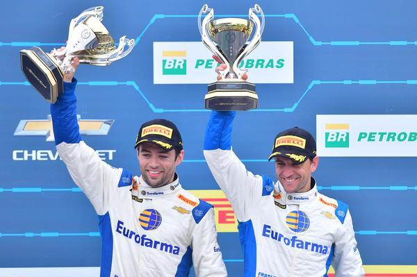 Focada no esporte, Petrobras estende parceria com Stock Car