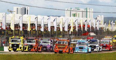 Copa Truck: Ford Caminhões é a nova parceira da Copa Truck