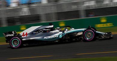 Fórmula 1 fecha primeiro patrocínio regional com a Petronas