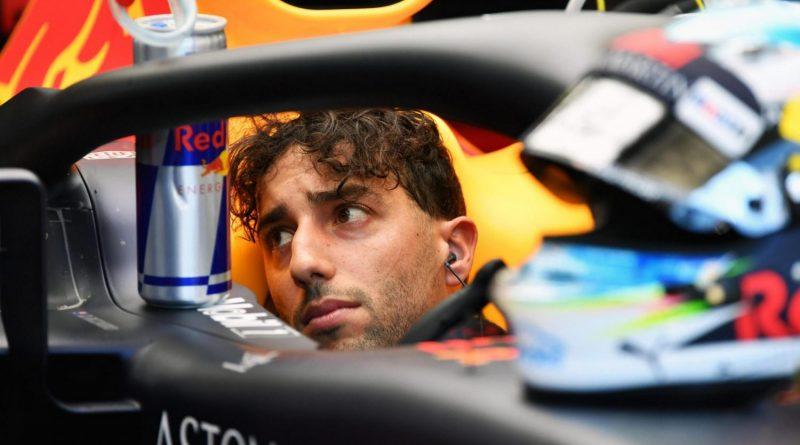 F1: Daniel Ricciardo explica sua escolha pela Renault