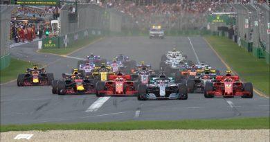 Fórmula 1 aumenta limite do combustível para 2019 e define motor de 2021