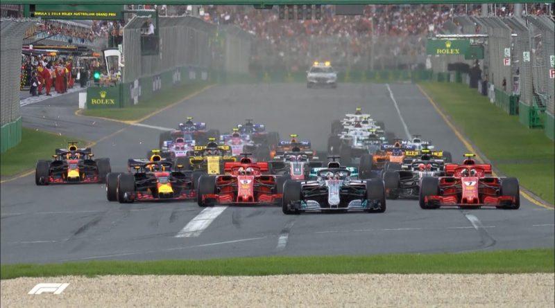 F1: Diretor comercial da Fórmula 1 concorda com críticas de Alonso sobre previsibilidade