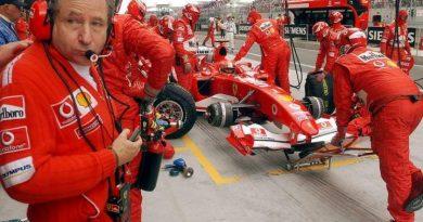 F1: Presidente da FIA pede fim dos privilégios a Ferrari