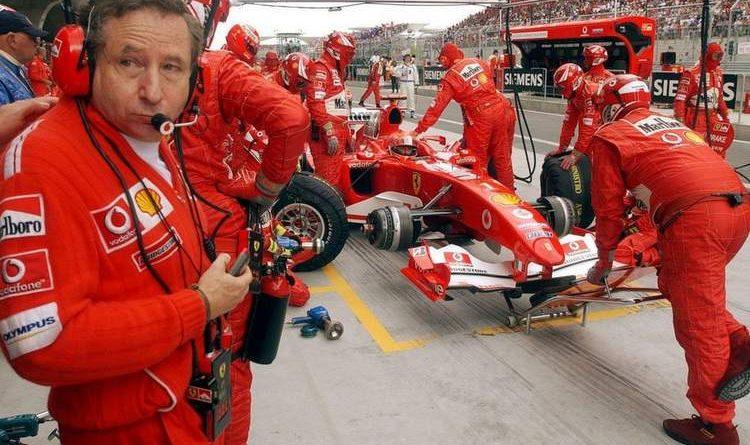Presidente da FIA pede Brasil mais forte na Fórmula 1