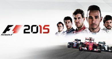 F1 2015 está de graça no Humble Bundle por tempo limitado, corra e baixe agora mesmo!!