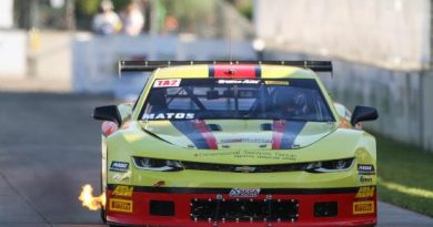 Trans-Am Series: Rafa Matos disputa a temporada completa