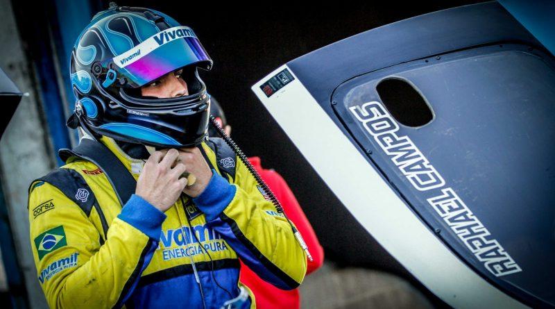 Sprint Race: Raphael Campos confirma participação na Sprint Race 2018
