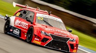Sprint Race: Carros novos foram testados com sucesso por pilotos da Sprint Race