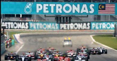F1: Veja os melhores momentos da corrida da Malásia