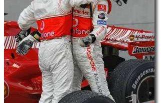 F1: Hamilton diz que não ultrapassaria como Alonso fez com Massa