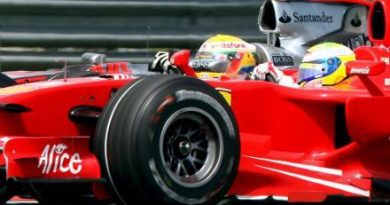 F1: Após virada da McLaren, Ferrari promete troco