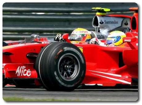 F1: Ron Dennis diz que hoje tem visão diferente da Ferrari