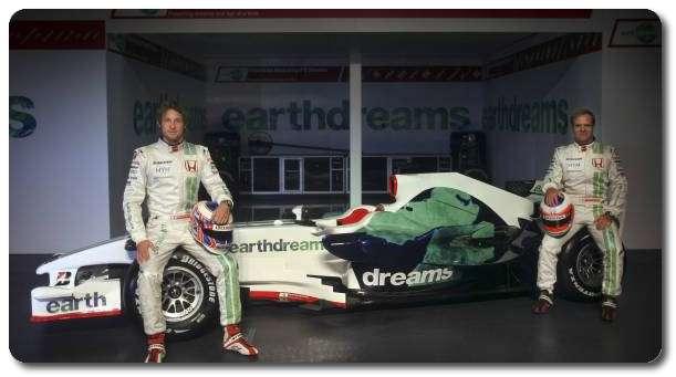 F1: Ingleses temem pelo futuro de Button