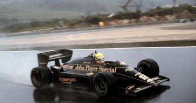 F1: Exposição comemora 20 anos da 1ª vitória de Senna em Mônaco