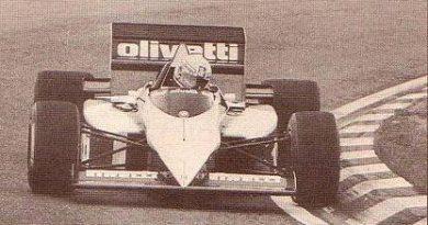 F1: Willy T.Ribbs, o primeiro negro na F-1