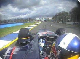 F1: Red Bull treinará pit stop em Silverstone