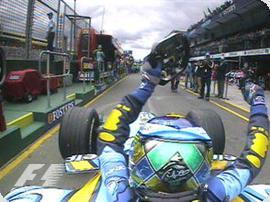 F1: Renault está pronta para pagar o que for por piloto de ponta