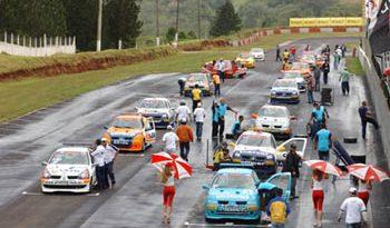 SpeedShow: Etapa gaúcha do Renault Speed Show terá oito provas