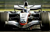 F1: Mosley quer cortar recursos das grandes equipes