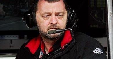 ChampCar: Paul Stoddart quer a Minardi na categoria, já em 2007