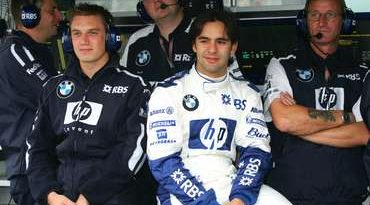 F1: Pizzonia pode correr pela ChampCar ou IRL em 2006