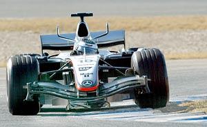 F1: Confiabilidade é a questão para Raikkonen nesta temporada