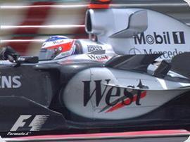 F1: Raikkonen completa sua 100ª prova na categoria em Hungaroring