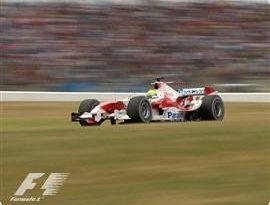 F1: Ralf descarta mudança do irmão para a Toyota