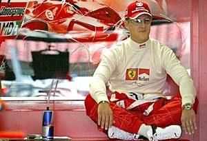 F1: Schumacher quer ajuda dos outros pilotos para superar Alonso