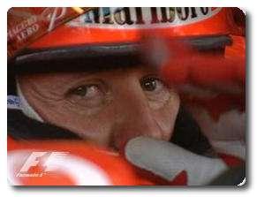 F1: 'Compramos a lealdade da Ferrari', diz Ecclestone