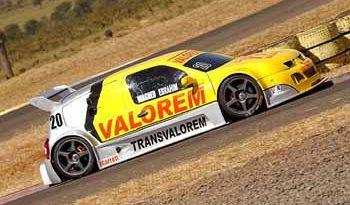 Super Clio: Wagner Ebrahim é o pole na terceira etapa
