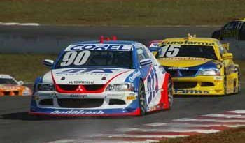 Stock Car V8: Para Fernando Parra, acidente foi causado por Thiago Marques