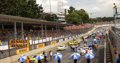 Copa Clio: Campeão de 2006 testa novo motor da categoria em Interlagos