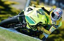 Superbike: Barros faz o 2º melhor tempo na Austrália